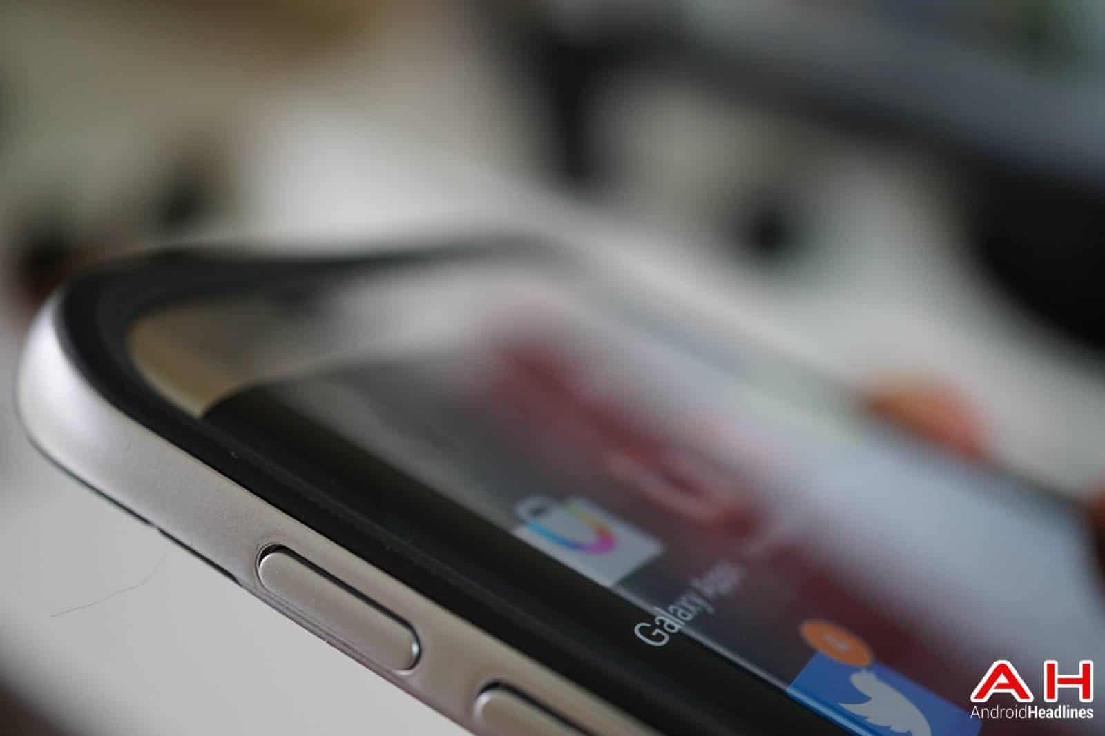 VRS Design High Pro Shield Galaxy S7 Edge AM AH 00674
