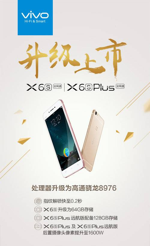 Vivo X6S and X6S Plus availability_1