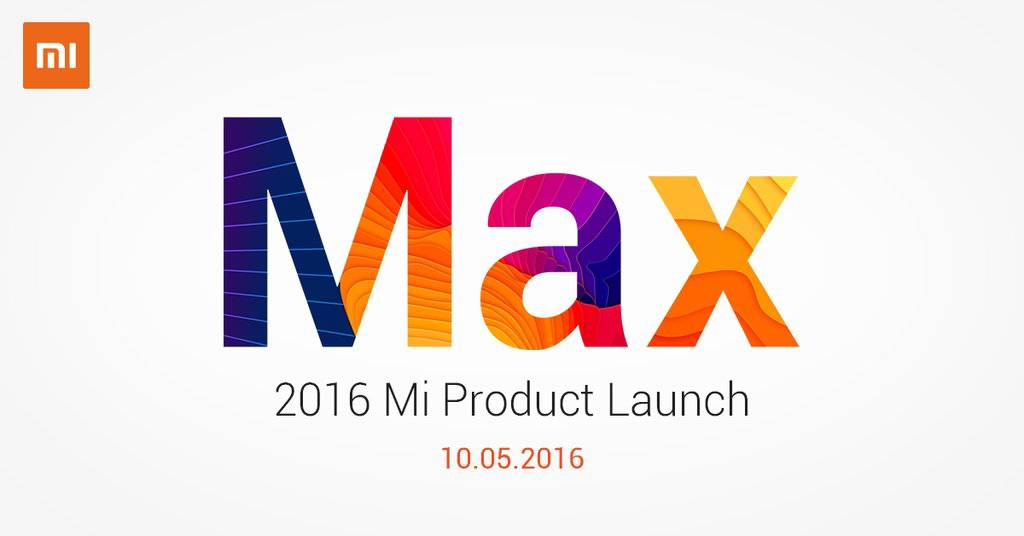Xiaomi Max product launch_1