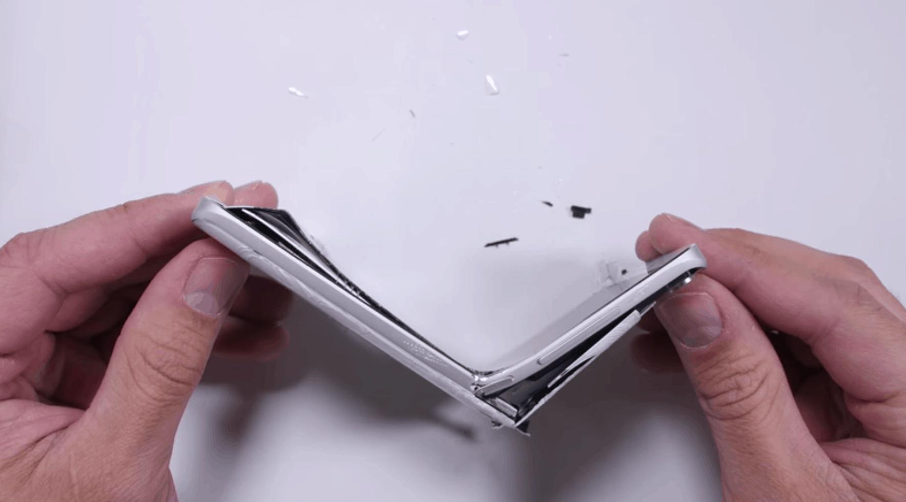 Xiaomi Mi 5 bend test_1