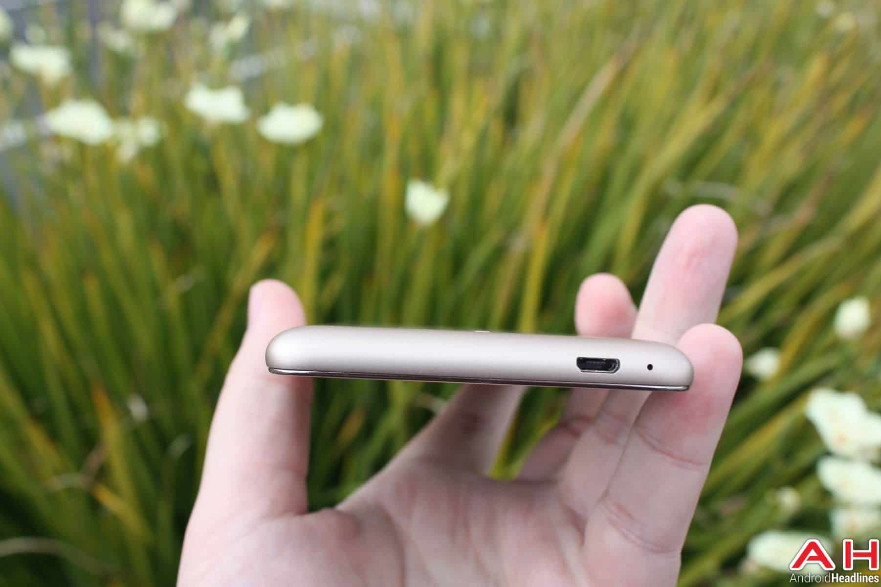 Xiaomi Redmi Note 3 Hardware AH 1