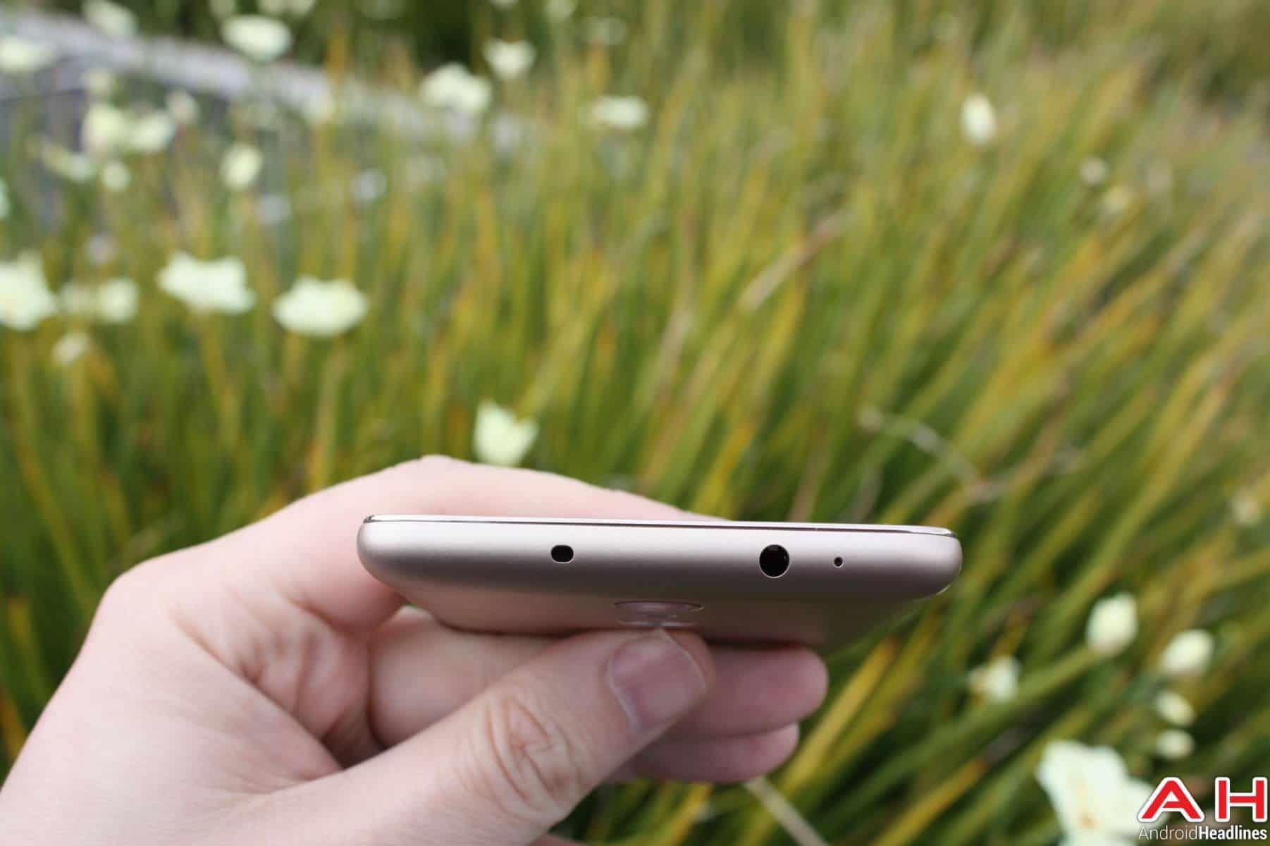 Xiaomi Redmi Note 3 Hardware AH 5