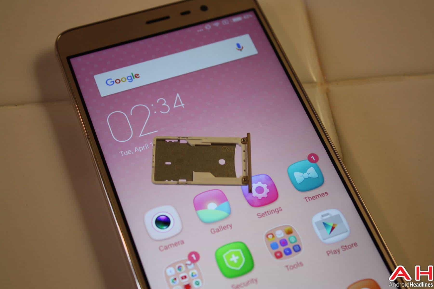 Xiaomi Redmi Note 3 SIM AH-1