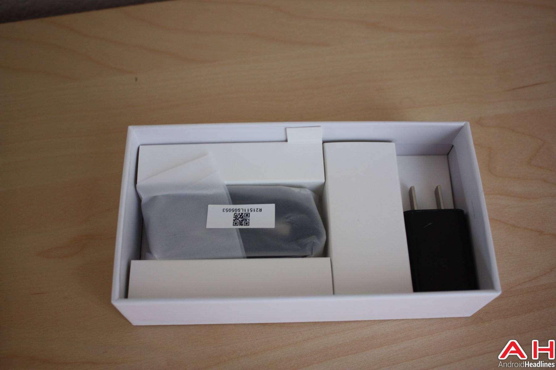 Xiaomi Redmi Note 3 Unboxing AH 2