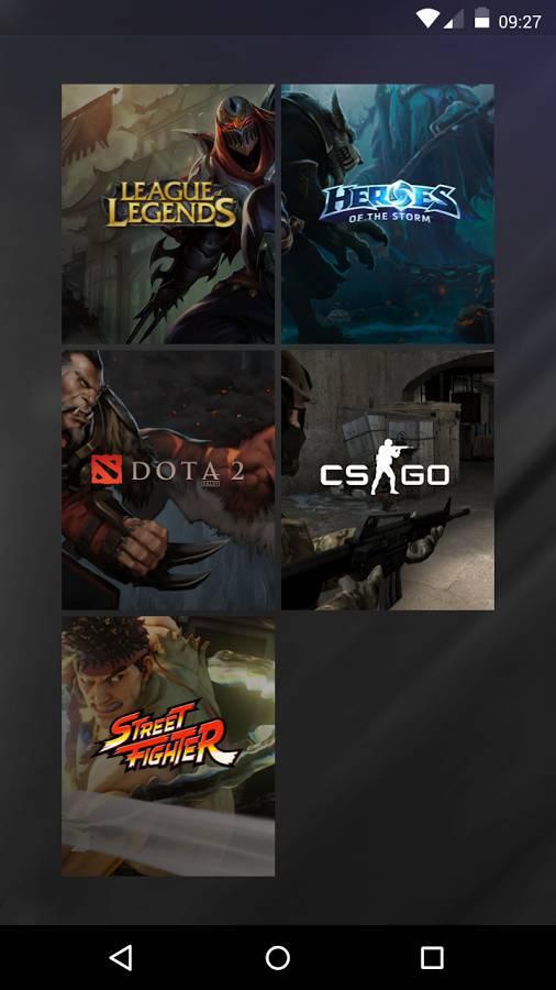 Yahoo eSports 1