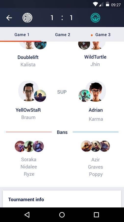 Yahoo eSports 6
