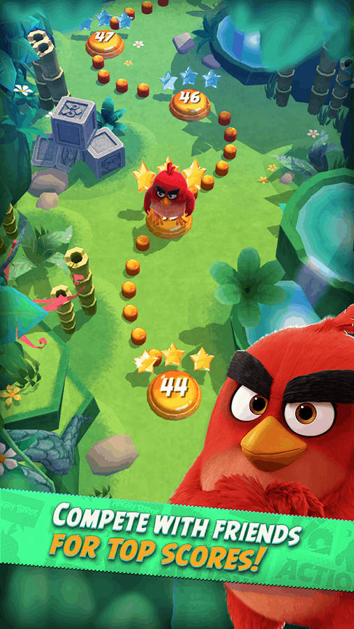 angry birds action 3