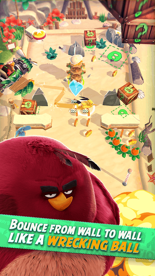 angry birds action 7