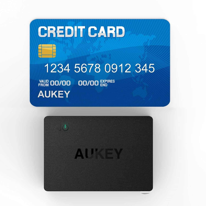 aukey qc3 usb hub 3