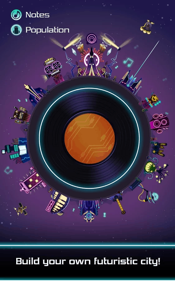 groove planet 2
