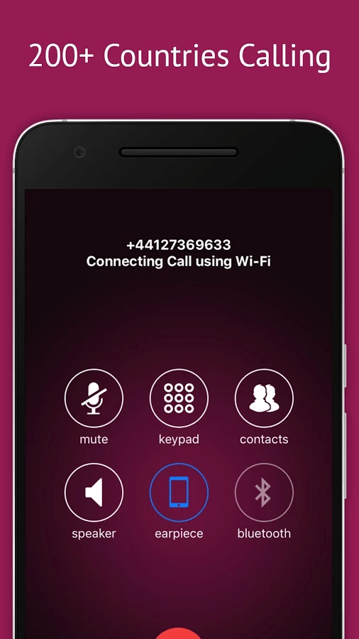iPlum Calling