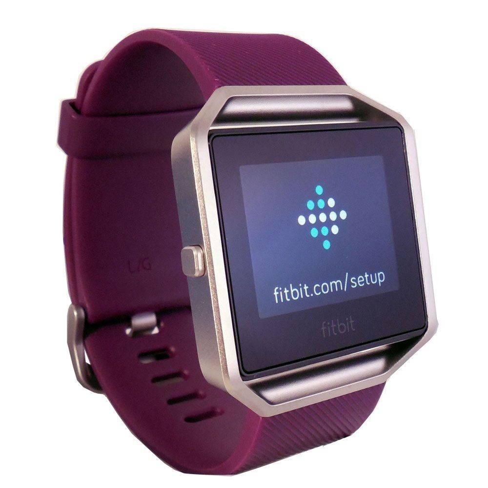 Fitbit Blaze deal