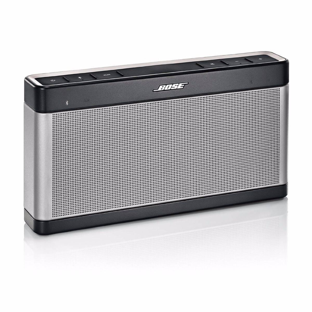 Bose Soundlink III deal
