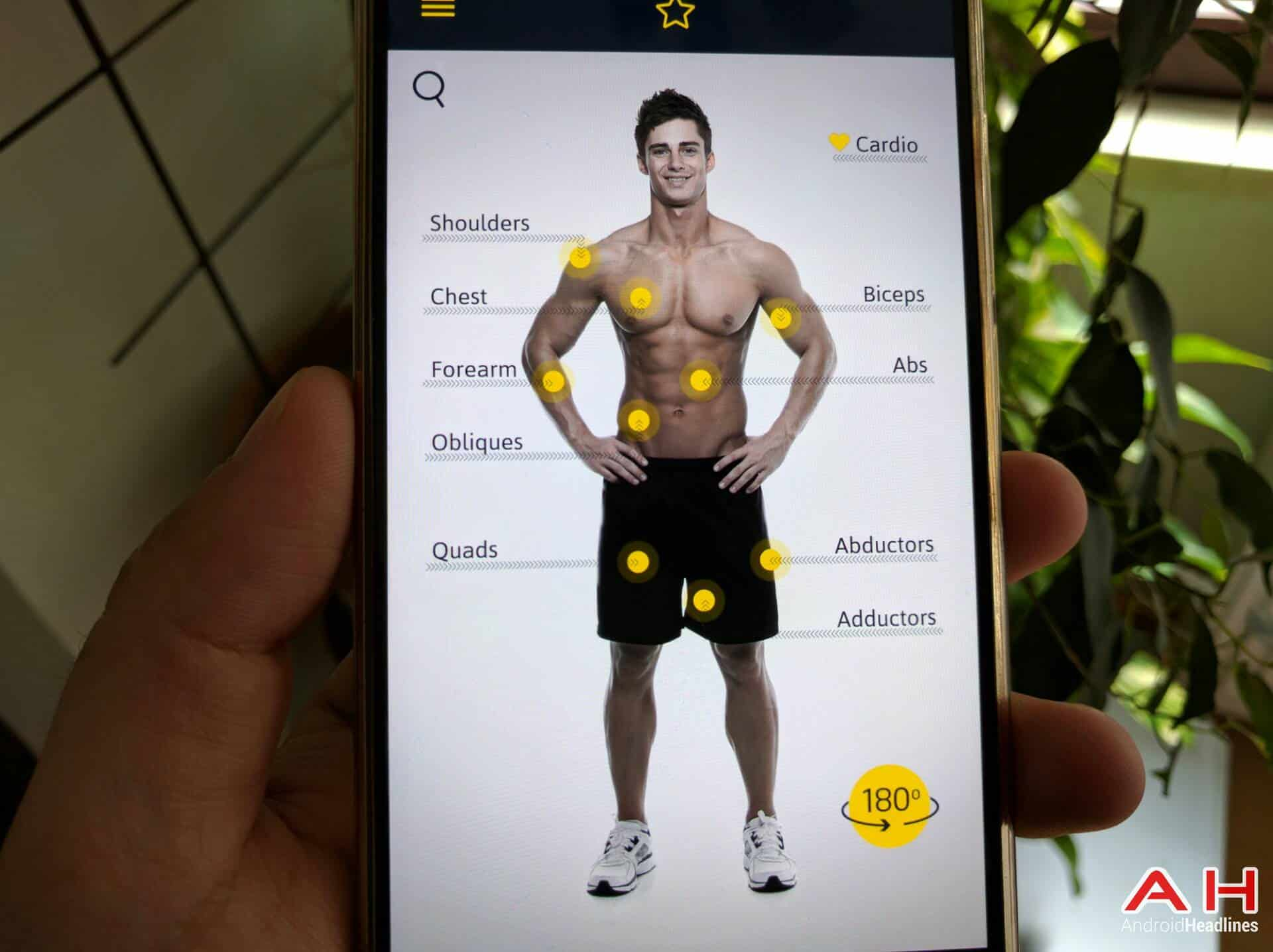 AH Gym Workout Trainer & Tracker_1
