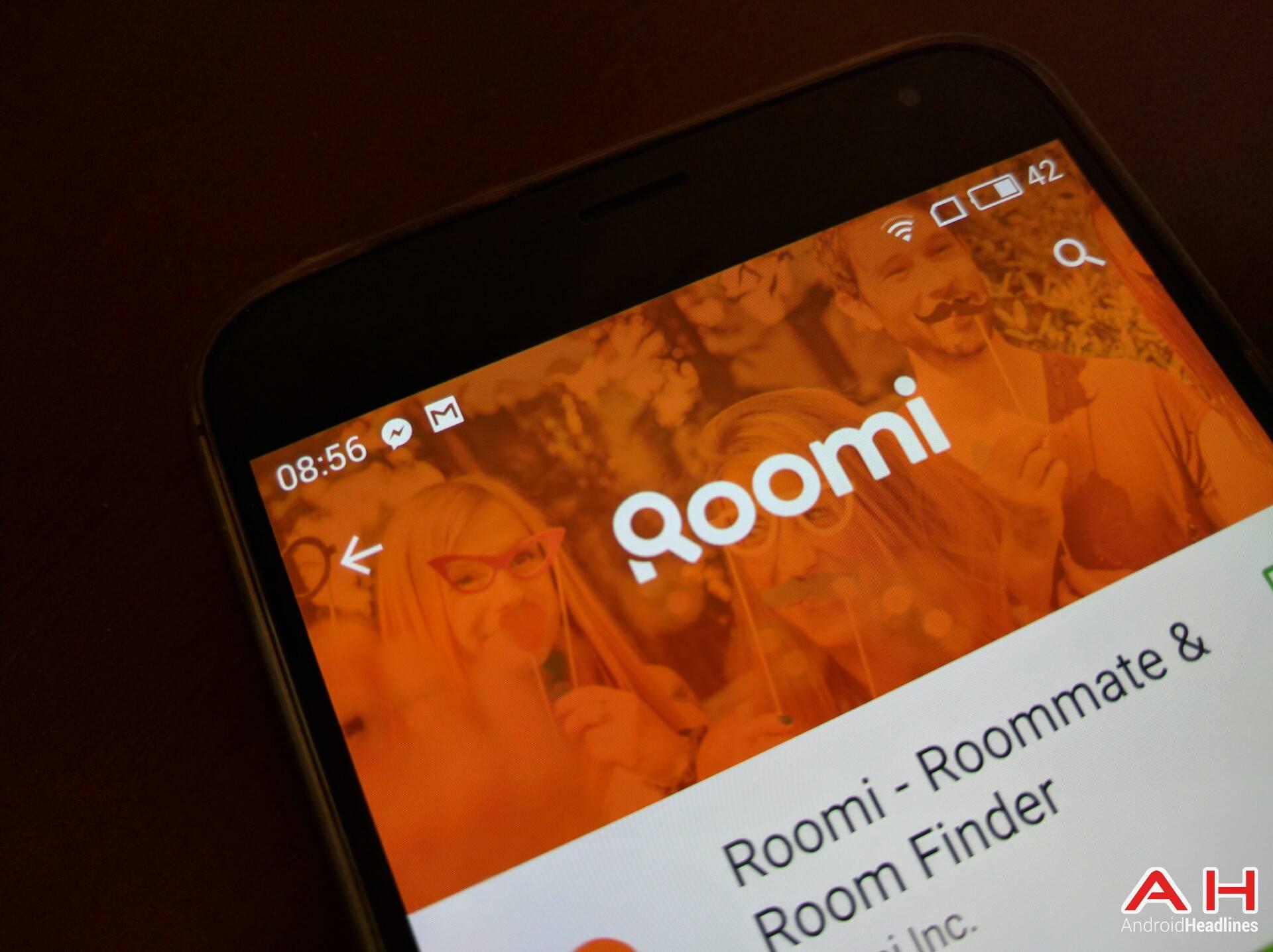 AH Roomi app_1