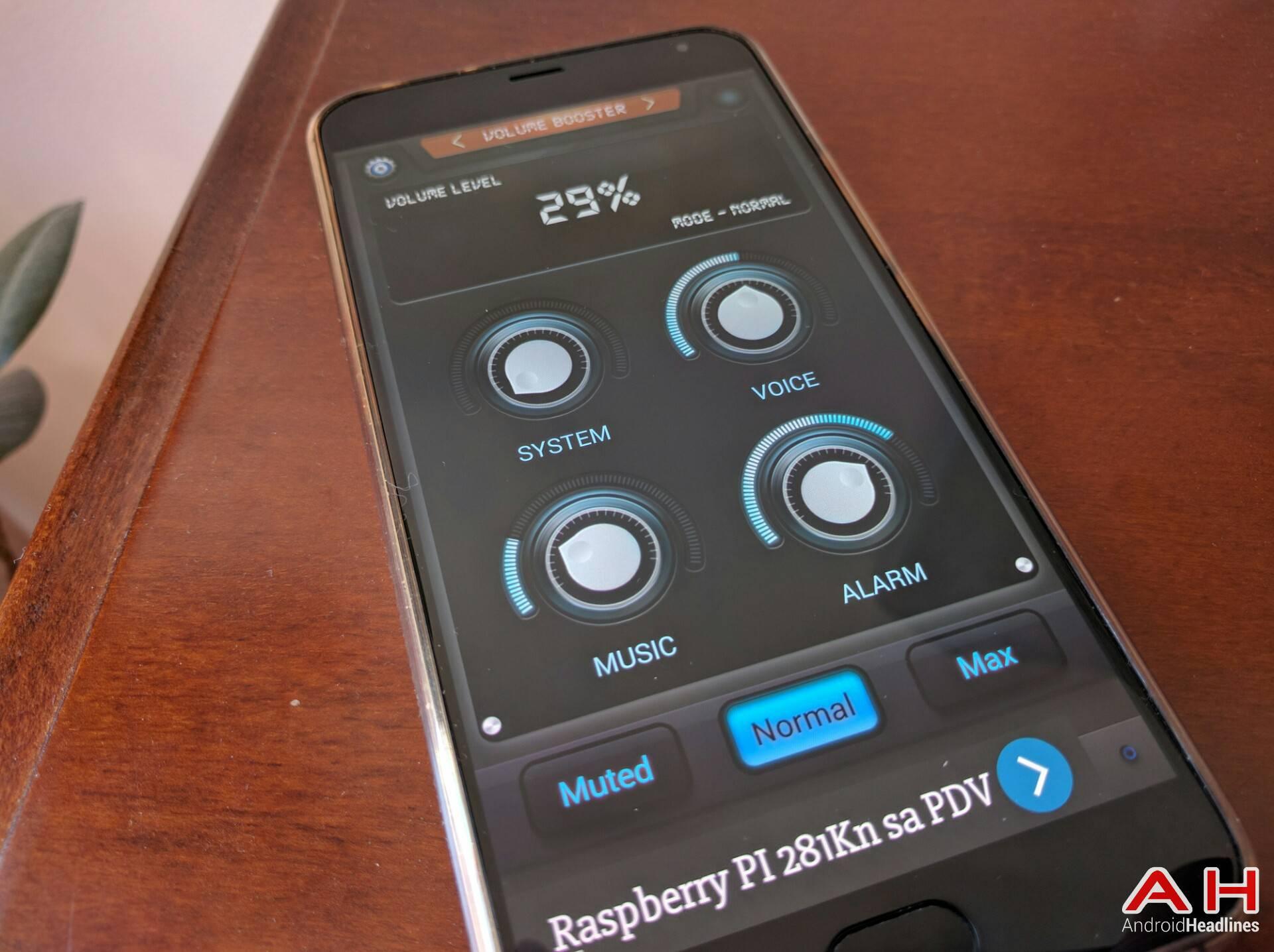AH Volume Booster Pro app_1
