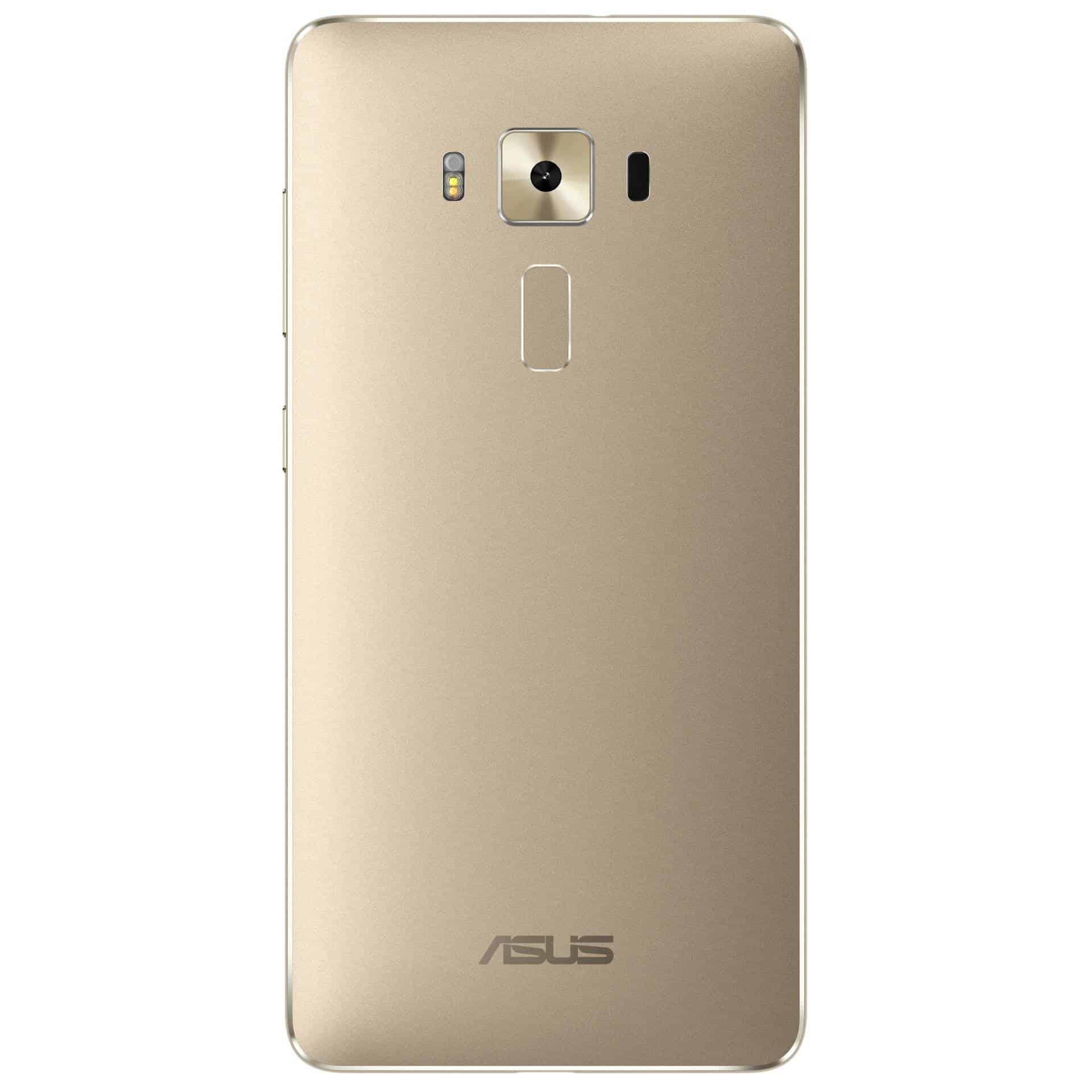ASUS ZenFone 3 Deluxe 15