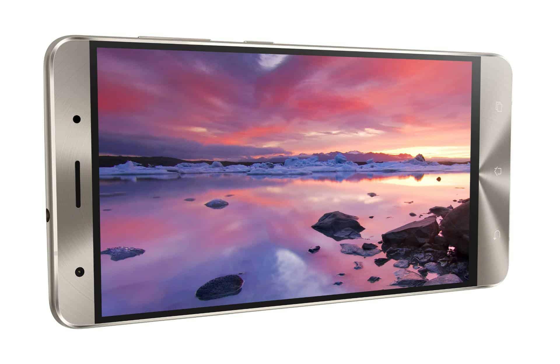 ASUS ZenFone 3 Deluxe 17