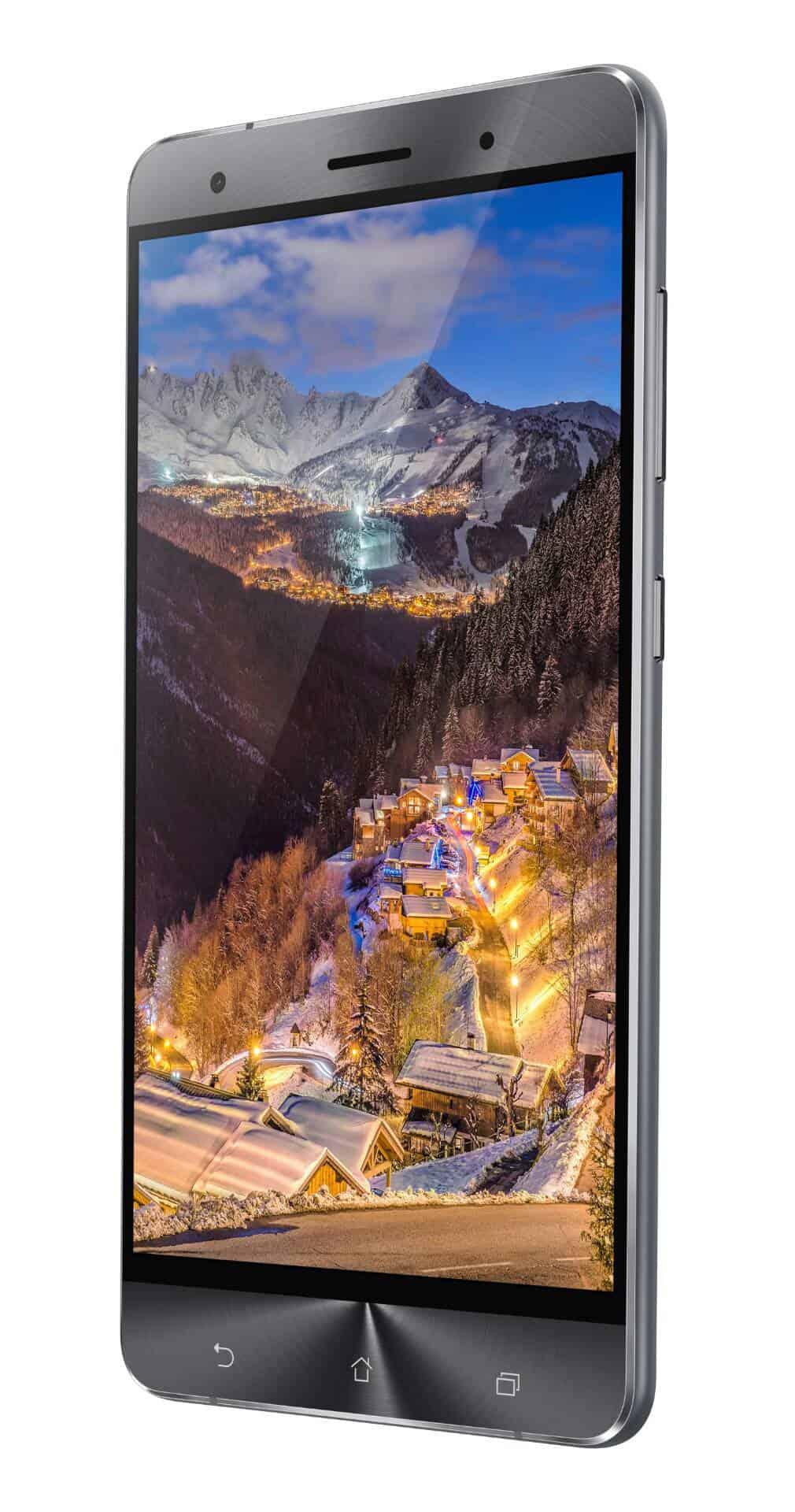 ASUS ZenFone 3 Deluxe 20