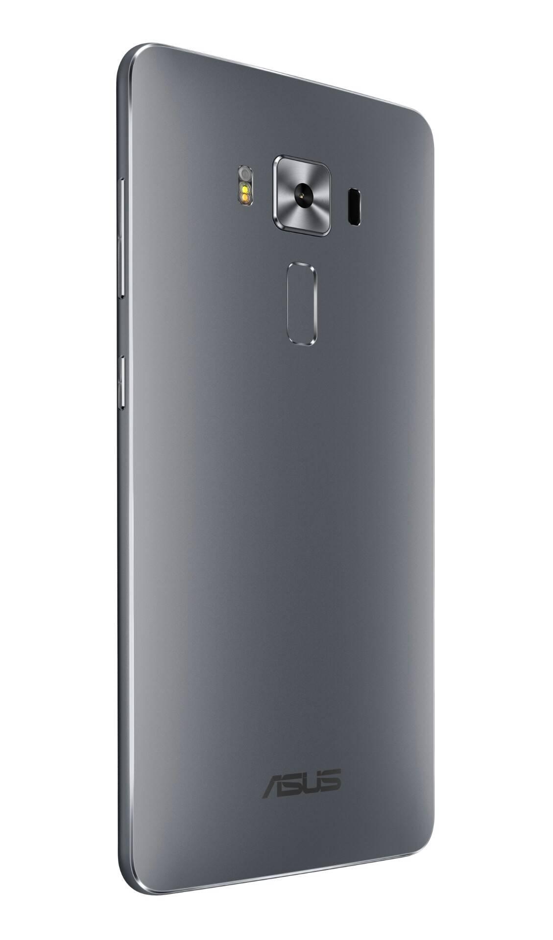 ASUS ZenFone 3, ZenFone 3 Ultra & ZenFone 3 Deluxe Specs ...