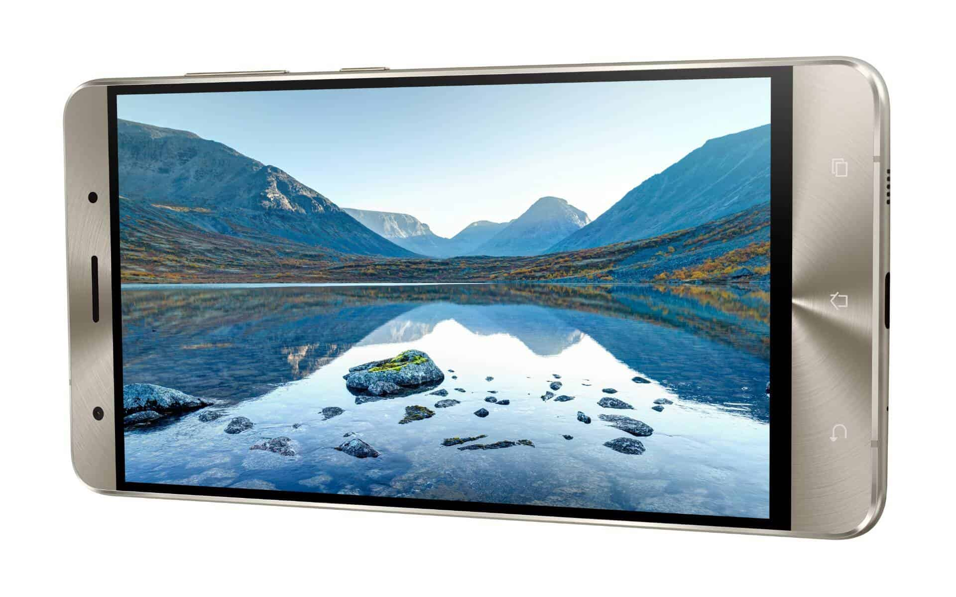 ASUS ZenFone 3 Deluxe 7