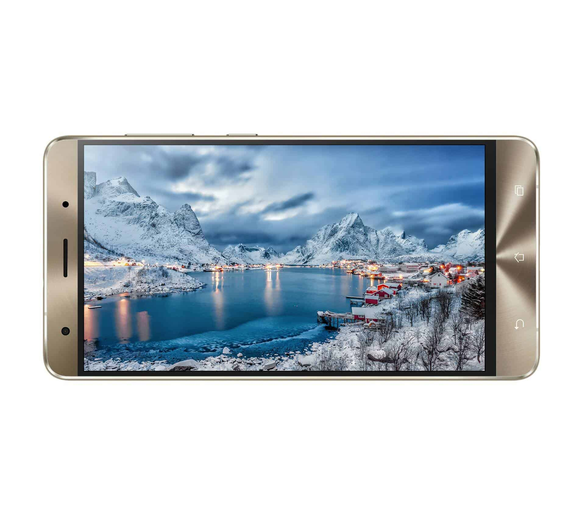 ASUS ZenFone 3 Deluxe 8