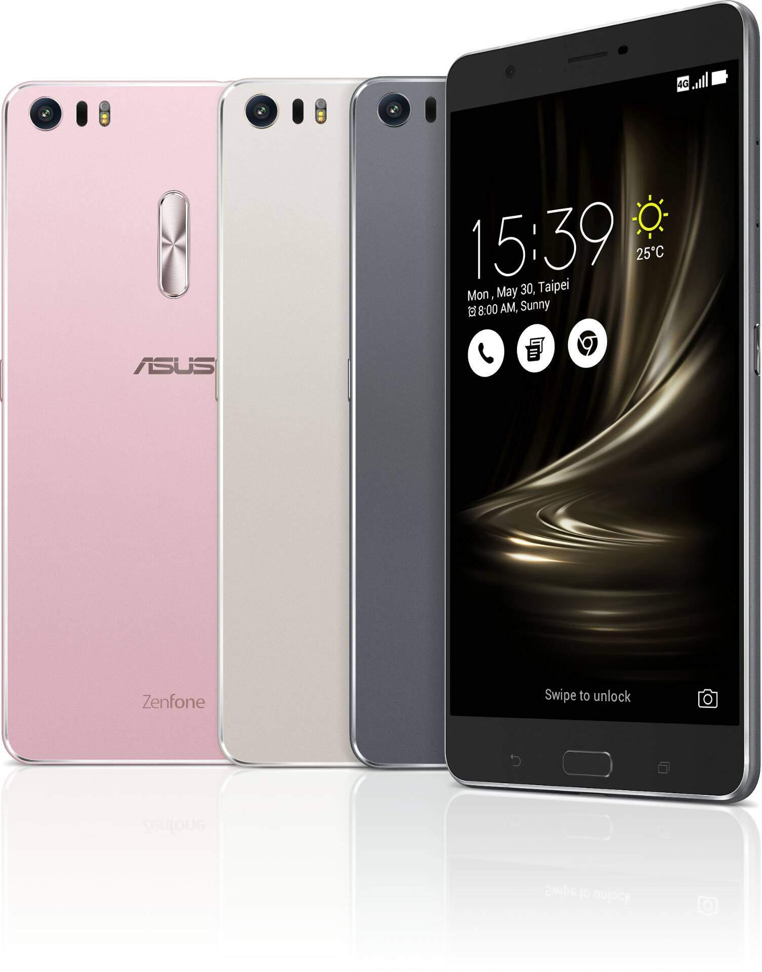 ASUS ZenFone 3 Ultra 1