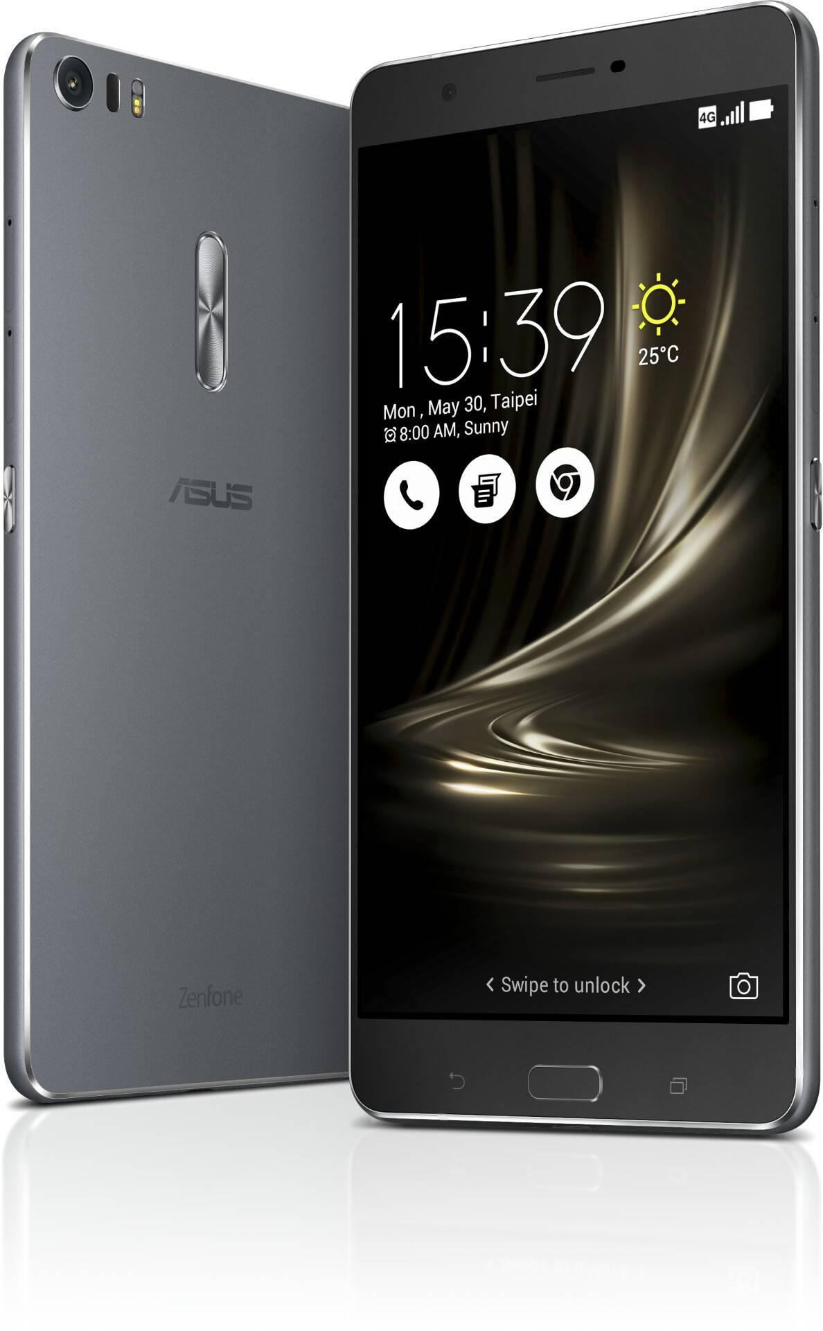 ASUS ZenFone 3 Ultra 16
