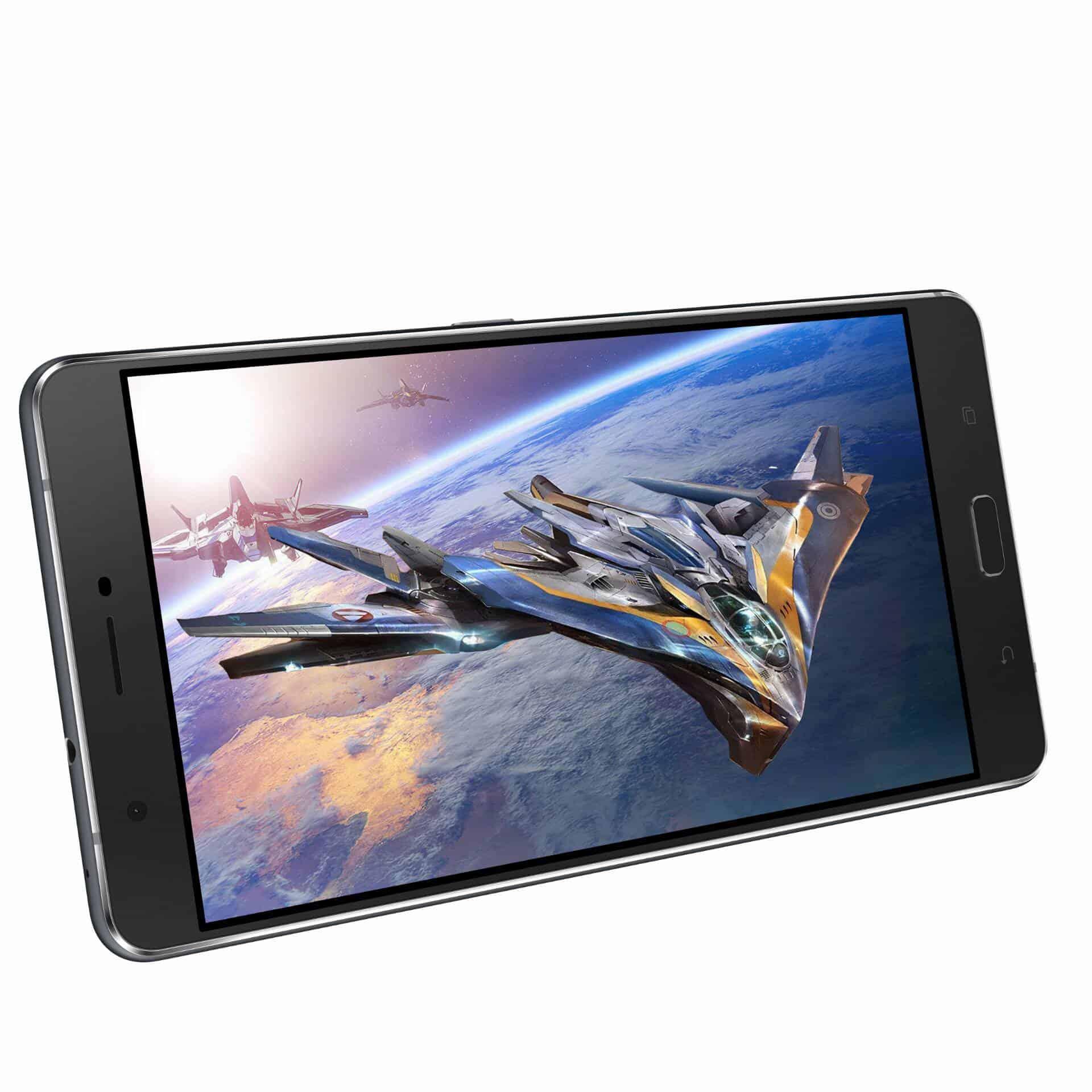 ASUS ZenFone 3 Ultra 27