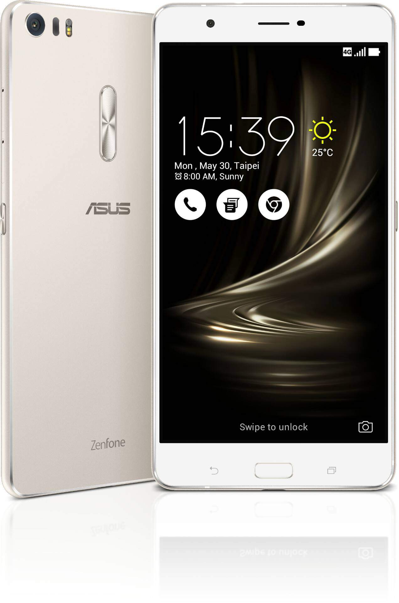 ASUS ZenFone 3 Ultra 4