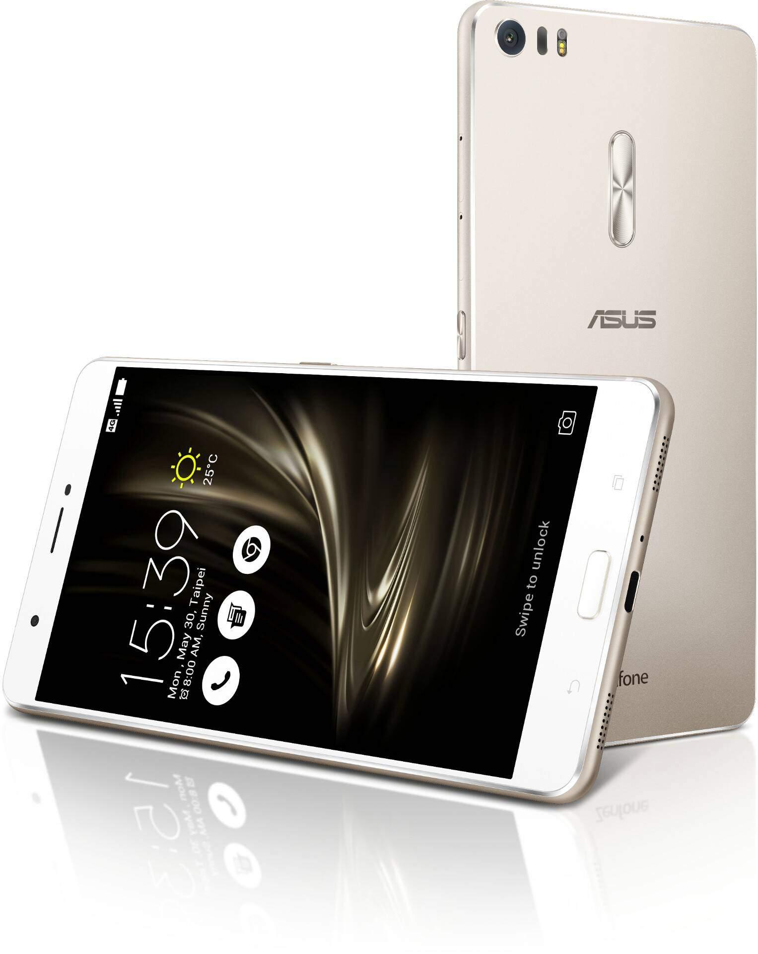 ASUS ZenFone 3 Ultra 5