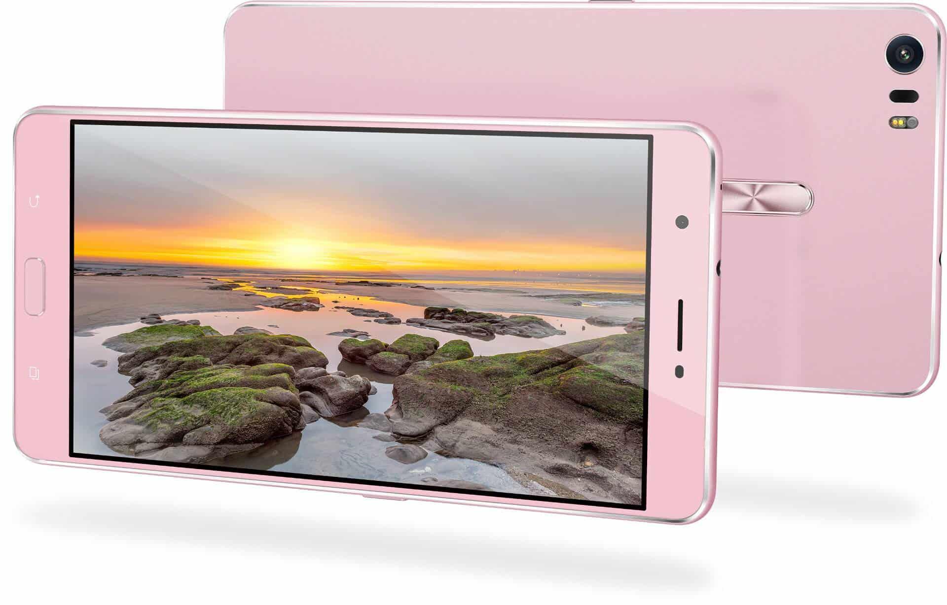 ASUS ZenFone 3 Ultra 8