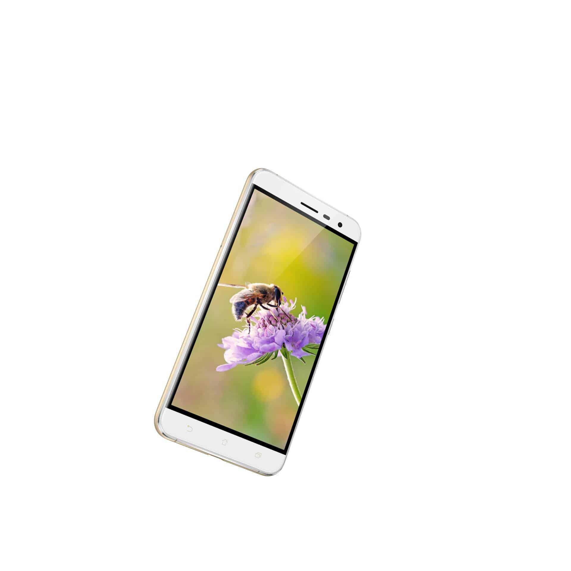 ASUS ZenFone 3 17