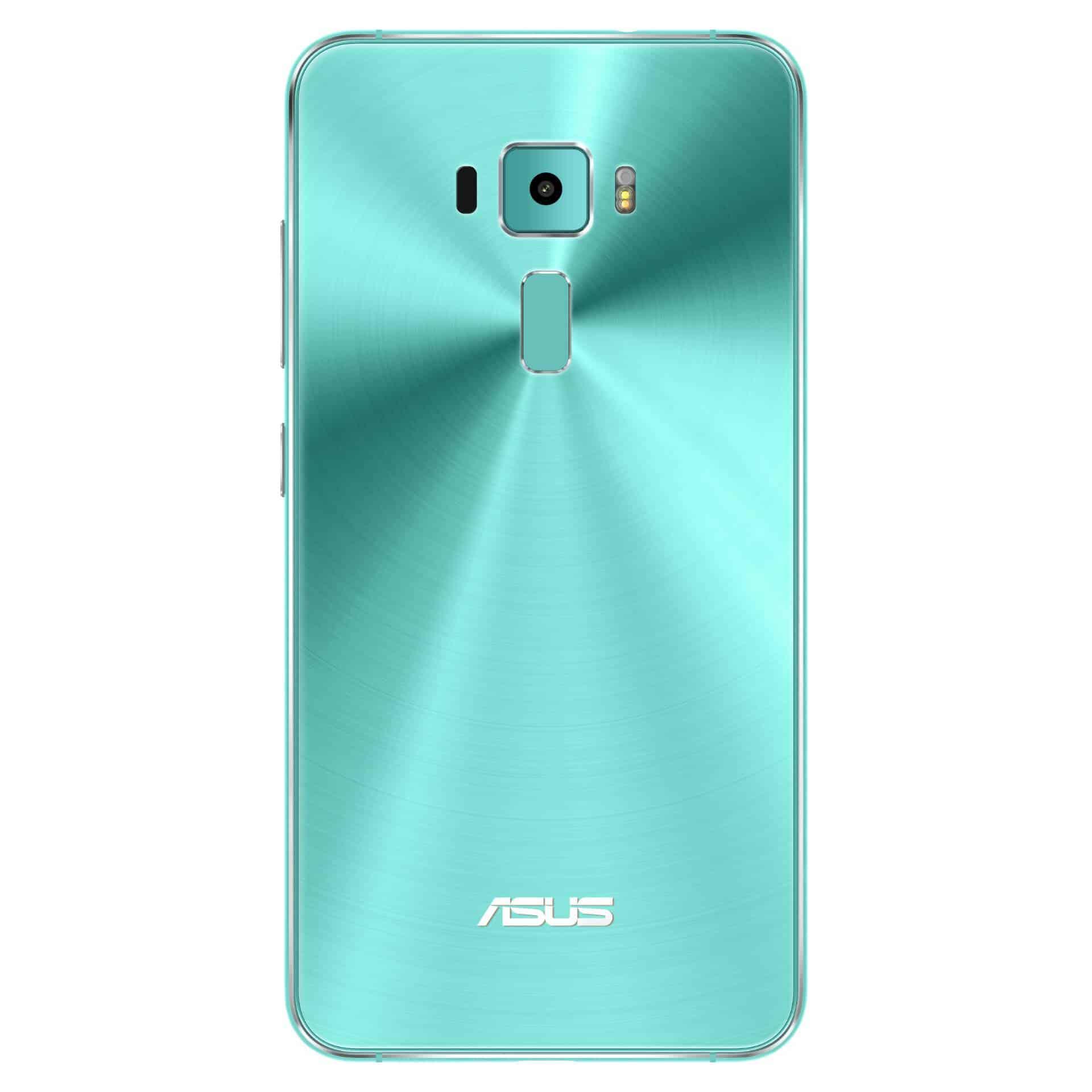 ASUS ZenFone 3 2