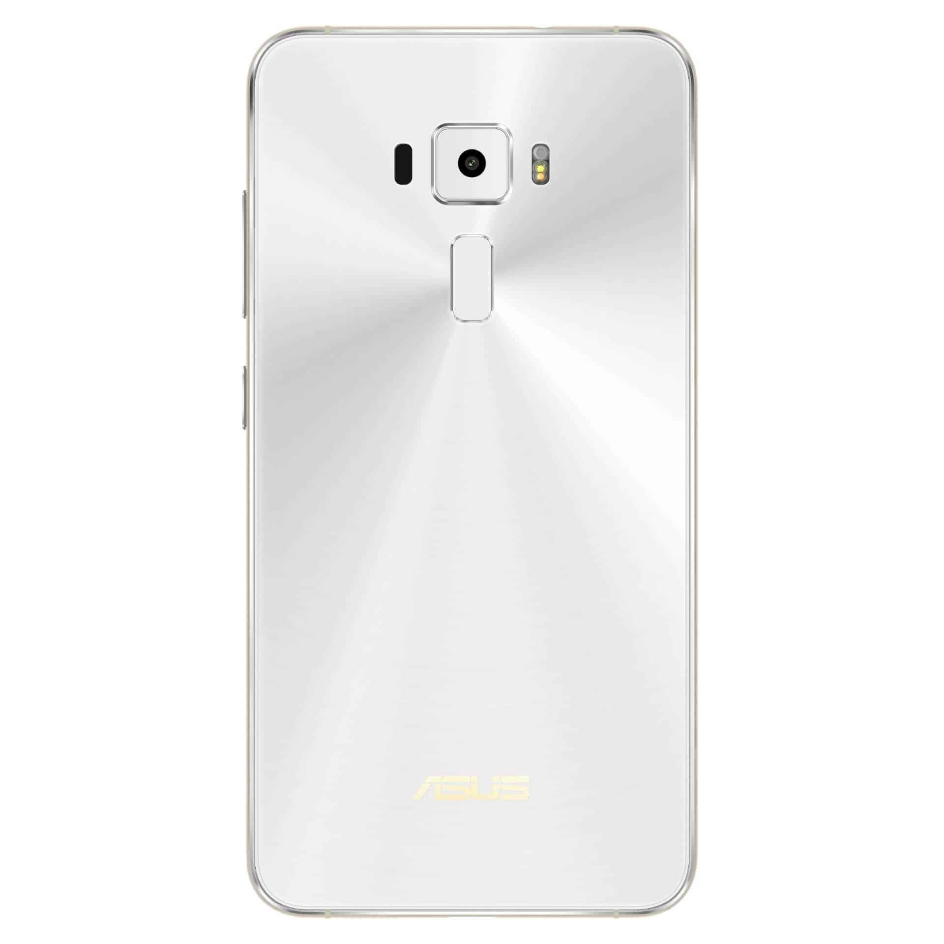 ASUS ZenFone 3 5