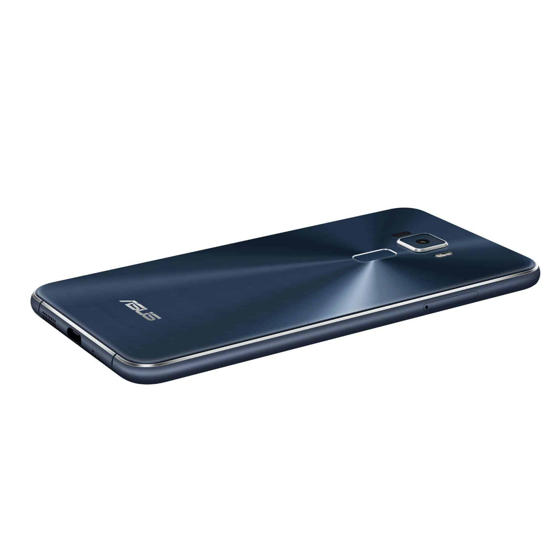 ASUS ZenFone 3 8