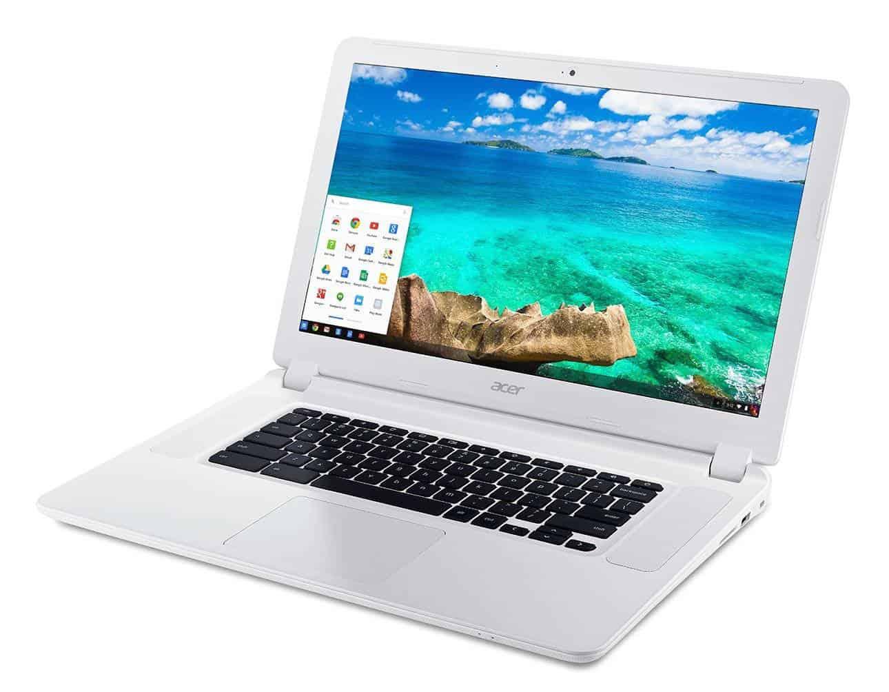 Acer Chromebook 15 02