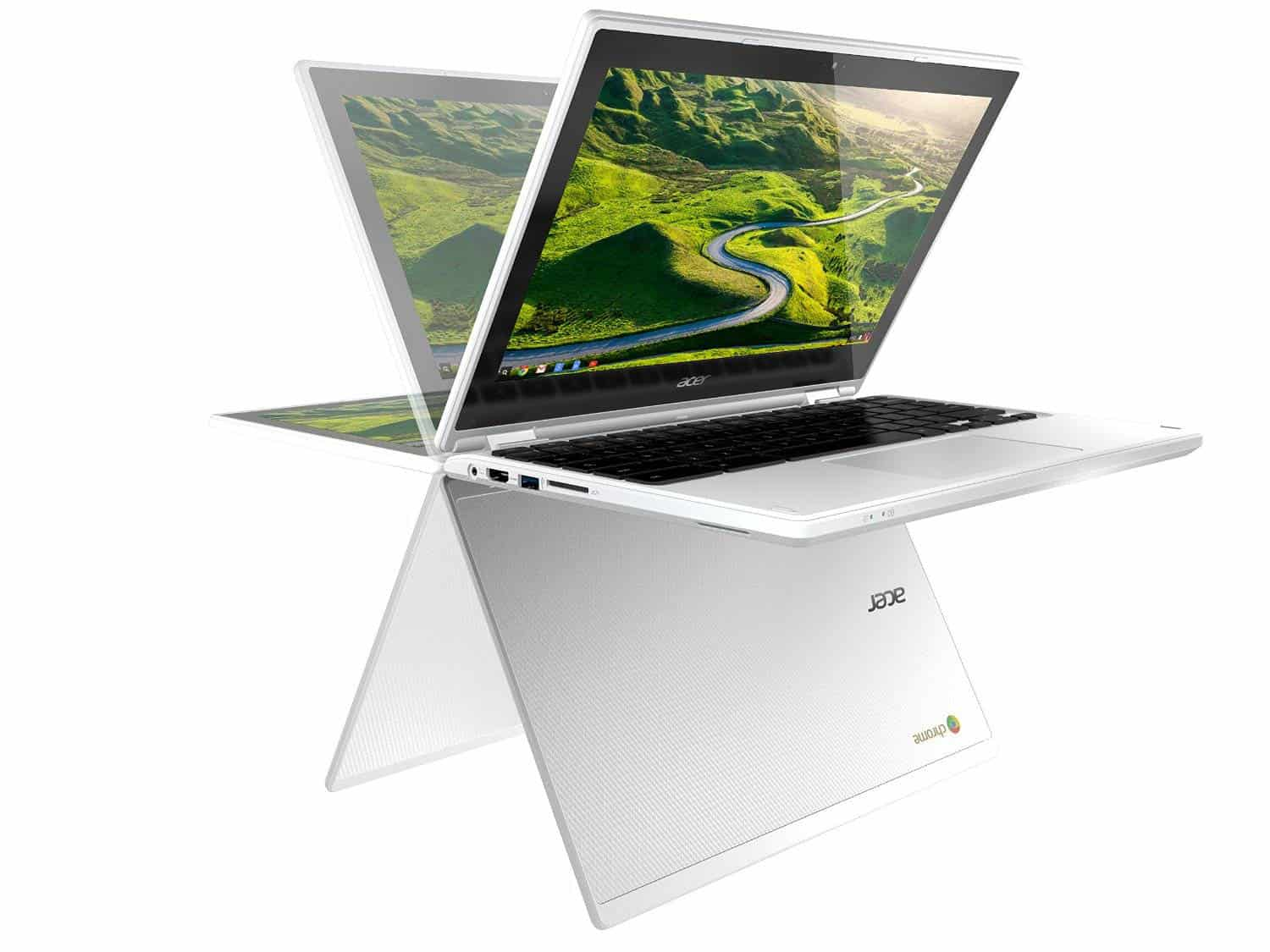 Acer Convertible Chromebook R11 02