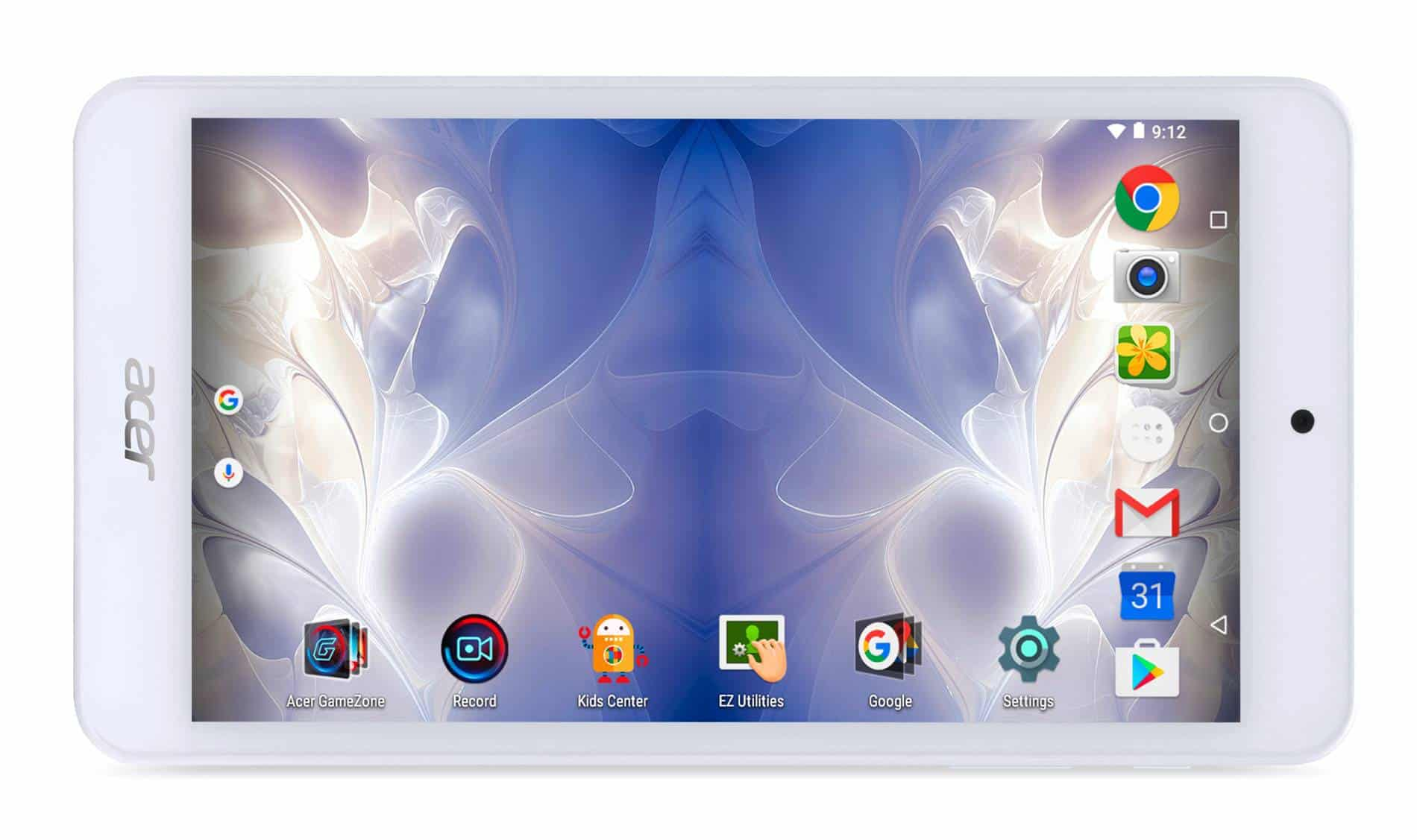 Acer Iconia One 7 For Kids