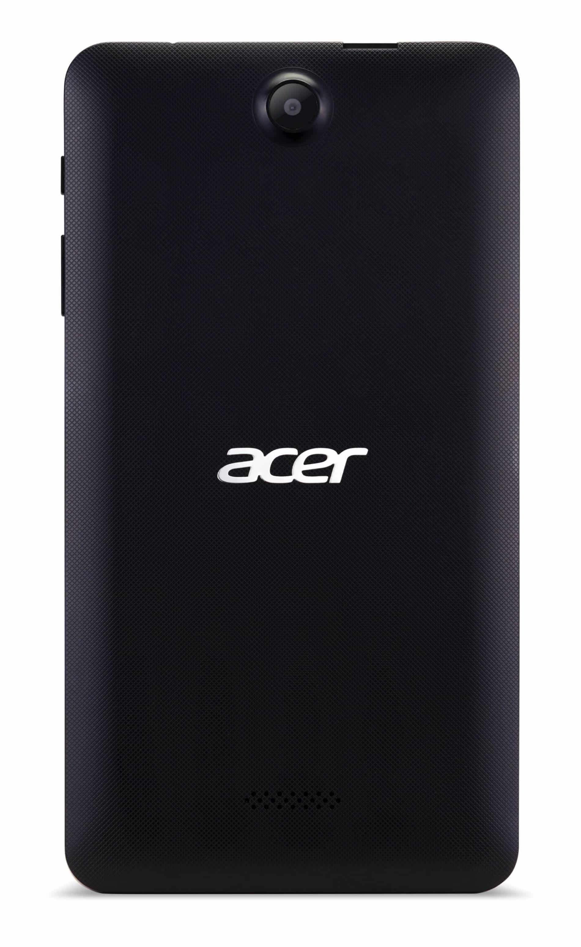 Acer Iconia 7 Kids AH Press
