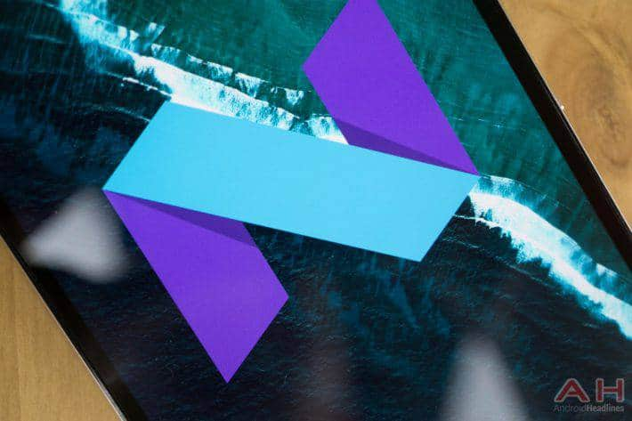 Android N Developer Preview 3 AH 3 of 4