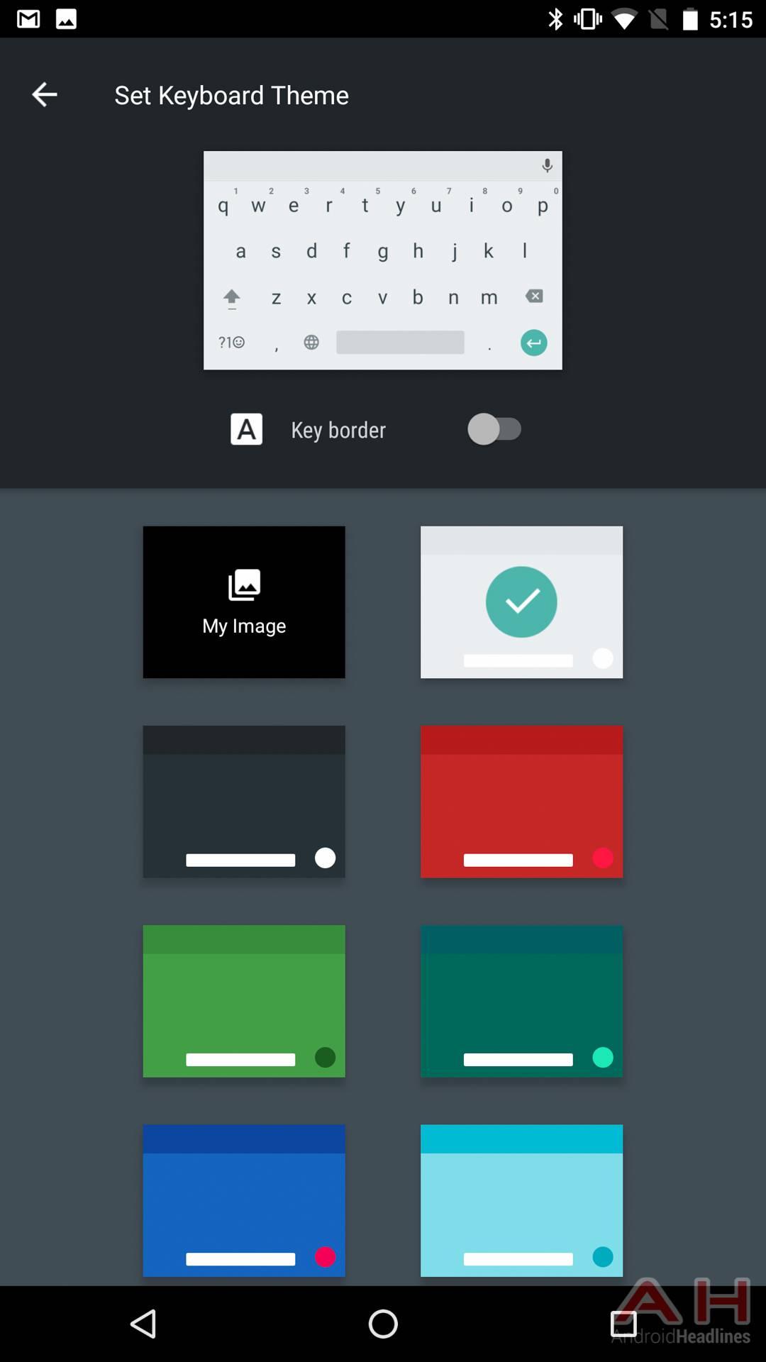 Google themes to download - Download Google Keyboard V5 1