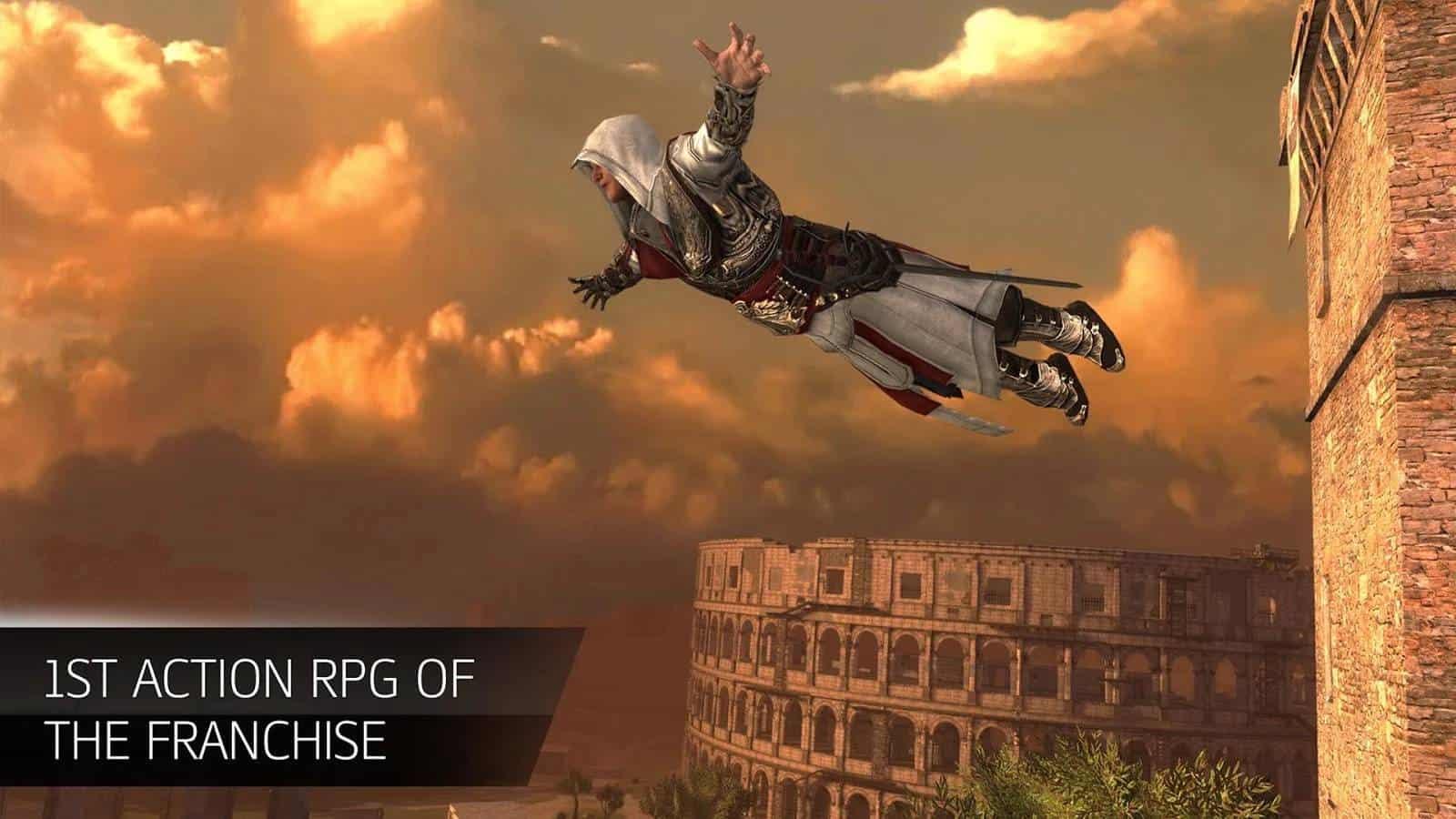 Assassins Creed Identity 2