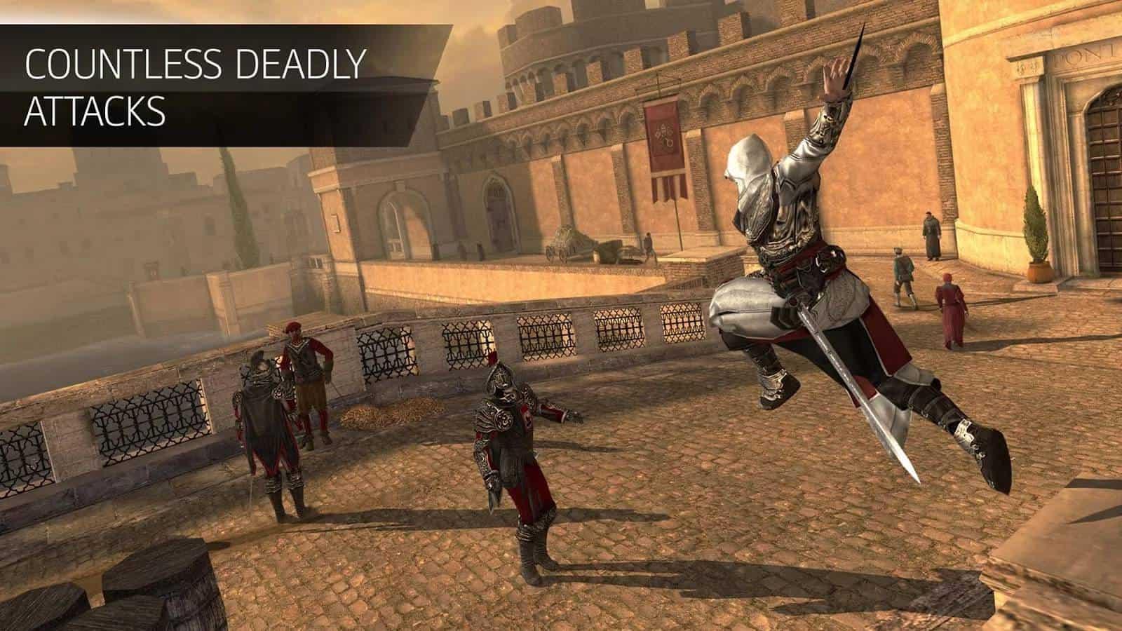 Assassins Creed Identity 4