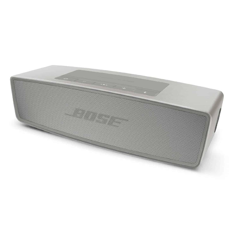 Bose SoundLink Mini Bluetooth Speaker II 01