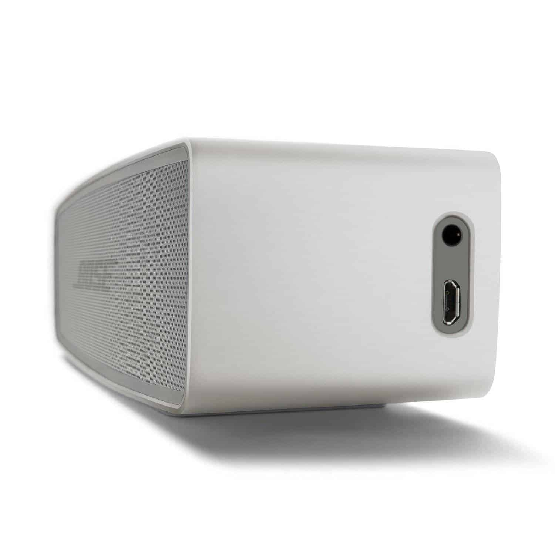 Bose SoundLink Mini Bluetooth Speaker II 03