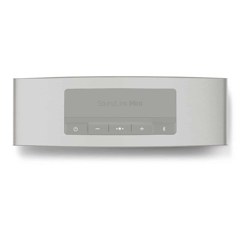 Bose SoundLink Mini Bluetooth Speaker II 04