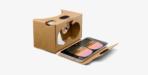 Cardboard Googe Store 01