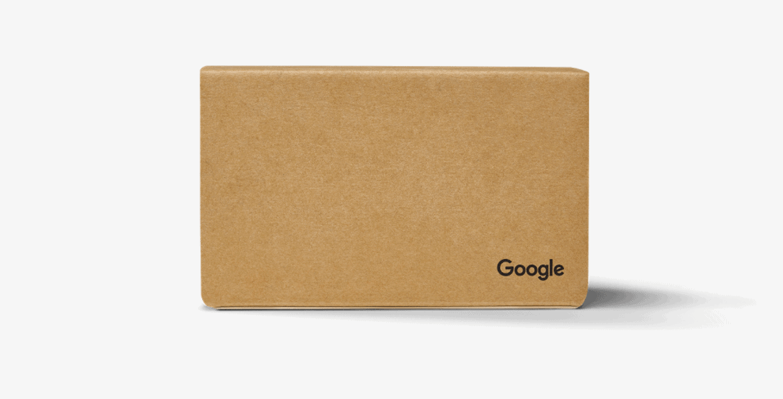 Cardboard Google Store 3