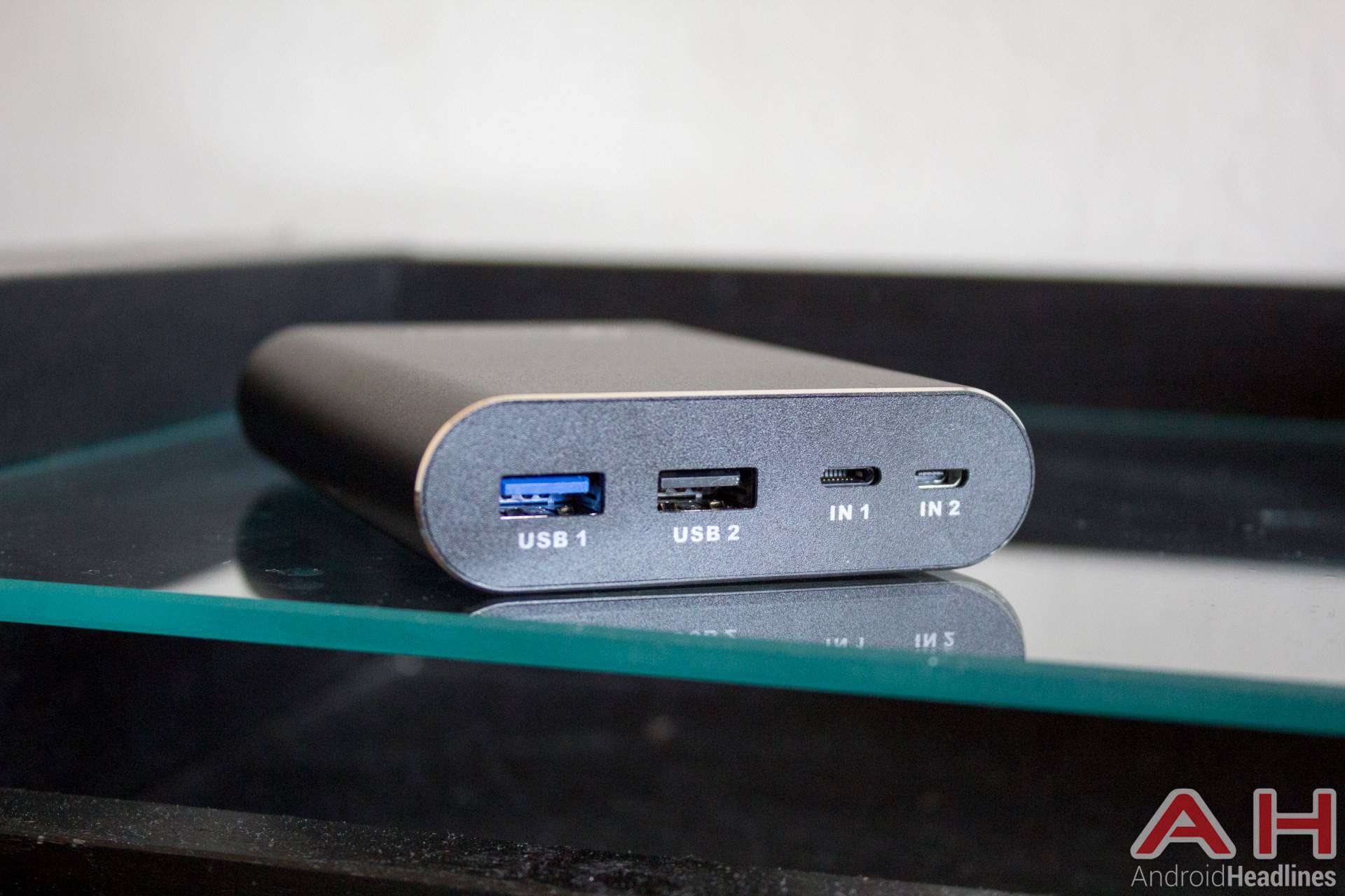 Choetech Quickcharge 3 Portable Battery AH NS 01